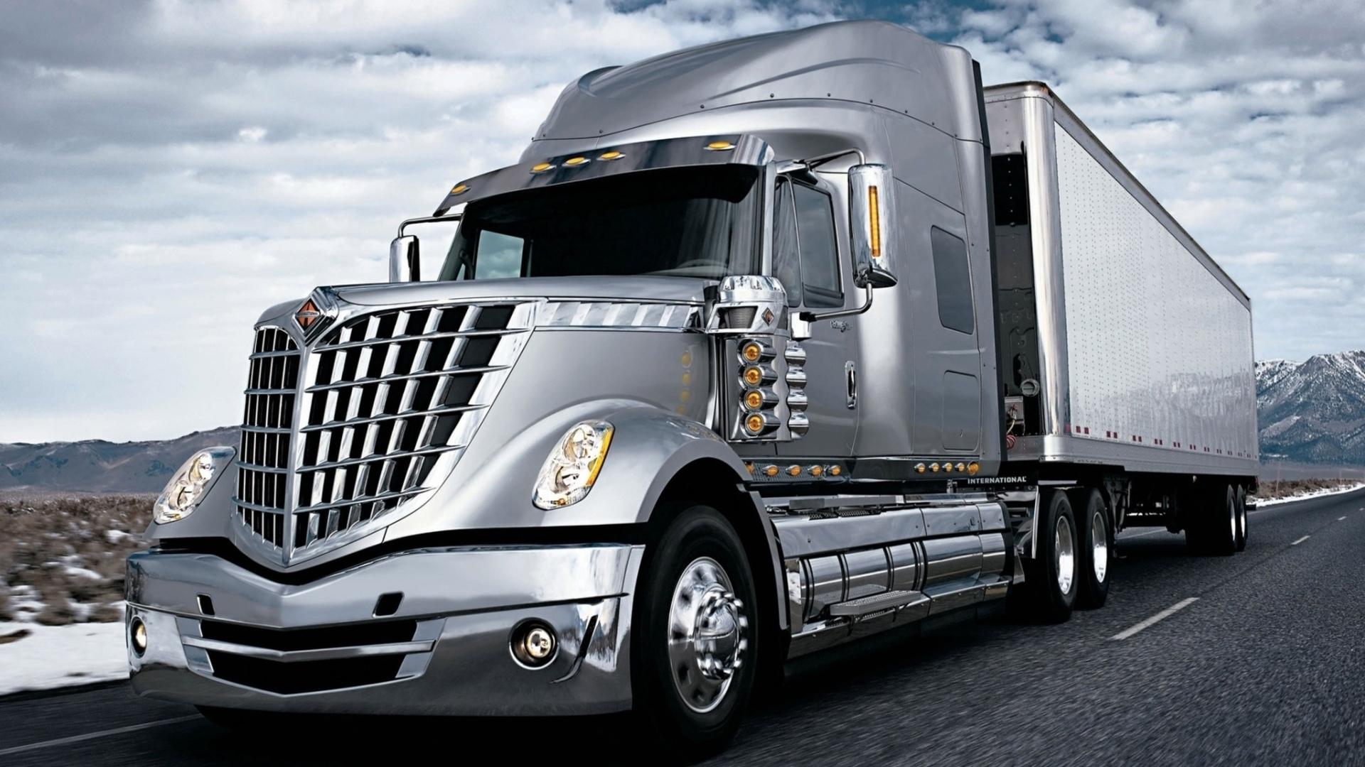 kamion test