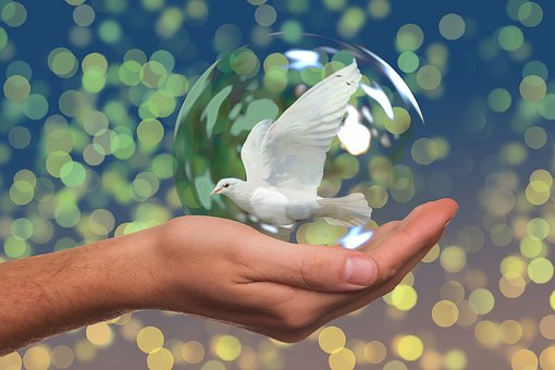 béke és rend a lelke mindennek